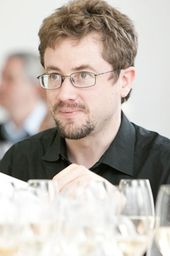 Keeper Collection #SommChat Guest Master of Wine Antony Moss