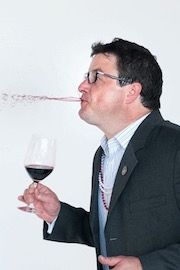 Keeper Collection #SommChat Guest Advanced #Sommelier Eric Crane