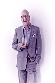 Keeper Collection #SommChat Guest #Sommelier and wine educator Eugenio Jardim