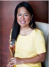 2012 Somms Under Fire Winner June Rodil