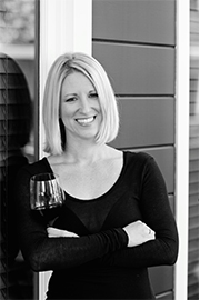 Keeper Collection #SommChat Guest Certified #Sommelier Rachel Voorhees