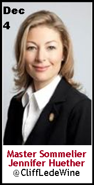 Keeper Collection #SommChat Guest Master #Sommelier Jennifer Huether