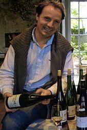 Keeper Collection #SommChat Guest Loire Valley Winemaker Florent Baumard