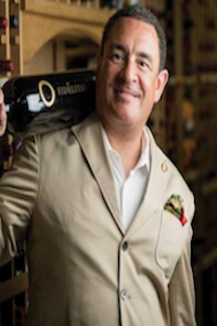 Keeper Collection #SommChat Guest Thomas Price