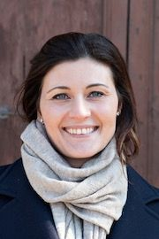 Keeper Collection #SommChat Guest #Winemaker Gaia Gaja