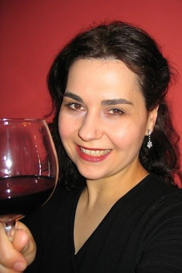Keeper Collection #SommChat Guest Master of Wine Anne Krebiehl