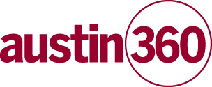 Austin 360 logo