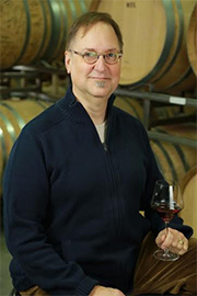 Keeper Collection #SommChat Guest Master #Sommelier Doug Frost