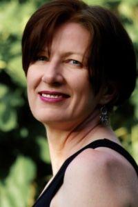 Master of Wine Caroline Gilby