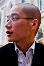 Keeper Collection #SommChat Guest Peter Liem @PeterLiem