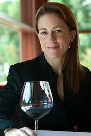 Master Sommelier Melissa Monosoff