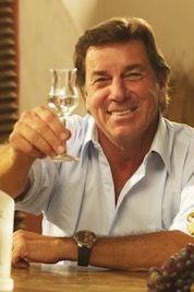 Keeper Collection #SommChat Guest Master #Distiller Johnny Schuler