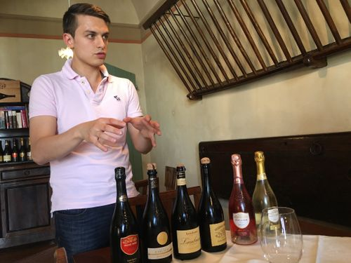 Cleto Chiarli tasting with Tommaso Chiarli.jpg