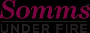 Somms Under Fire logo