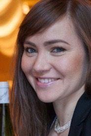 Keeper Collection #SommChat Guest #WineDirector Heidi Turzyn