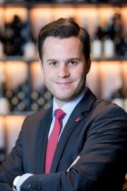 Keeper Collection #SommChat Guest Marius Berlemann @ProWein