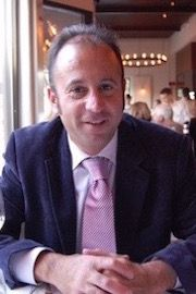 Keeper Collection #SommChat Guest Wine Writer Jeremy Parzen