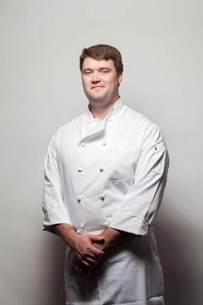 Chef Graham LaBorde  - Kipper Club Test Kitchen.jpg