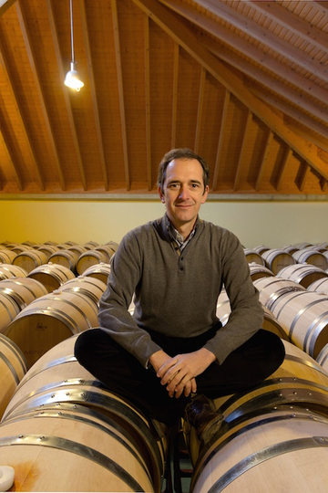 Keeper Collection #SommChat Guest #Winemaker Manuel Louzada