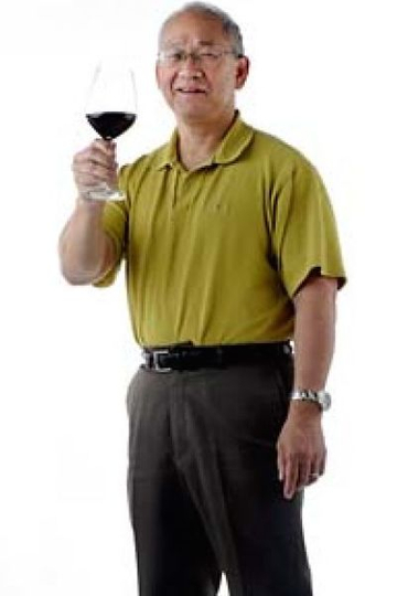 Keeper Collection #SommChat Guest Wilfred Wong