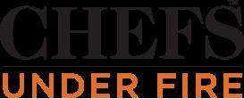 Chefs Under Fire Logo