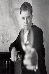 Author Raymond Blake