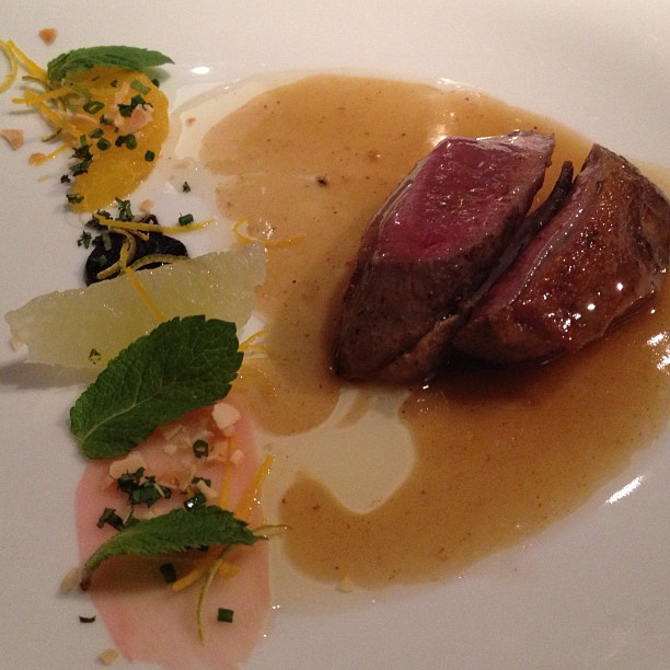 Keper Collection - Pigeon and pine citrus