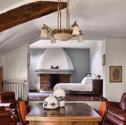 Il Borgo del Balsamico Rooming Accommodations