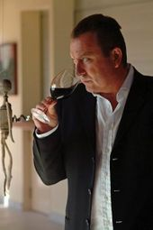 Keeper Collection #SommChat Guest George Skouras