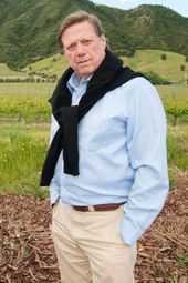 Keeper Collection #SommChat Guest #Winemaker Aurelio Montes Sr.