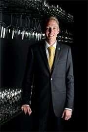 Keeper Collection #SommChat Guest Assistant Head #Sommelier Gareth Ferreira