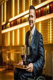 Keeper Collection #SommChat Guest Advanced #Sommelier Yannick Benjamin