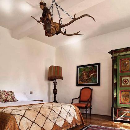 Il Borgo del Balsamico Bedroom Accommodations