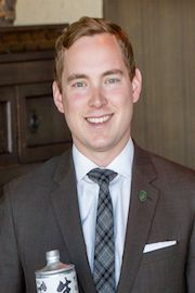 Keeper Collection #SommChat Guest Jackson Rohrbaugh @jacksonwr