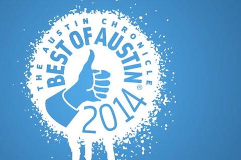 Best of Austin 2014