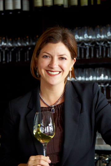 Keeper Collection #SommChat Guest #Sommelier Shelley Lindgren