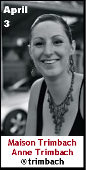 Keeper Collection #SommChat Guest #Winemaker Anne Trimbach
