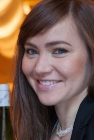 Keeper Collection #SommChat Guest #WineDirector Heidi Turzyn