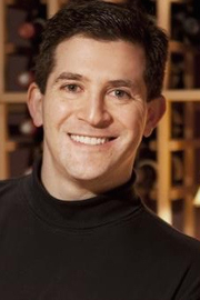 Keeper Collection #SommChat Guest  Eric Levine, founder of Cellar Tracker