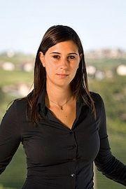 Luisa Rocca of Bruno Rocca Winery