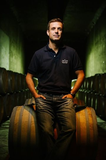 Keeper Collection #SommChat Guest #Winemaker Aurelio Montes Jr.