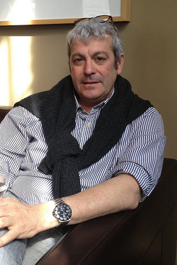 Keeper Collection #SommChat Guest #Winemaker Yiannis Paraskevopolous