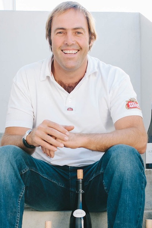 Keeper Collection #SommChat Guest South Africa #Winemaker Eben Sadie
