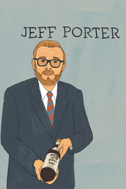 Keeper Collection #SommChat Guest #Wine Director Jeff Porter