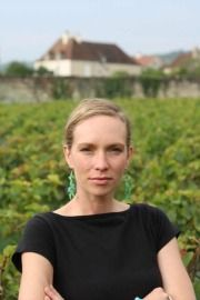 Keeper Collection #SommChat Guest Diana Seysses @D_Snowden  @NerantziDomaine