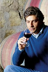 Keeper Collection #SommChat Guest #winemaker Enrique Tirado