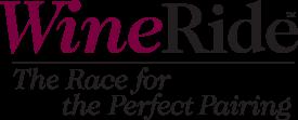 Wine Ride Logo