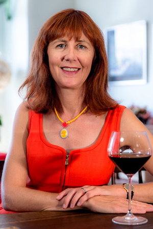 Keeper Collection #SommChat Guest Master of Wine Mary Gorman-McAdams
