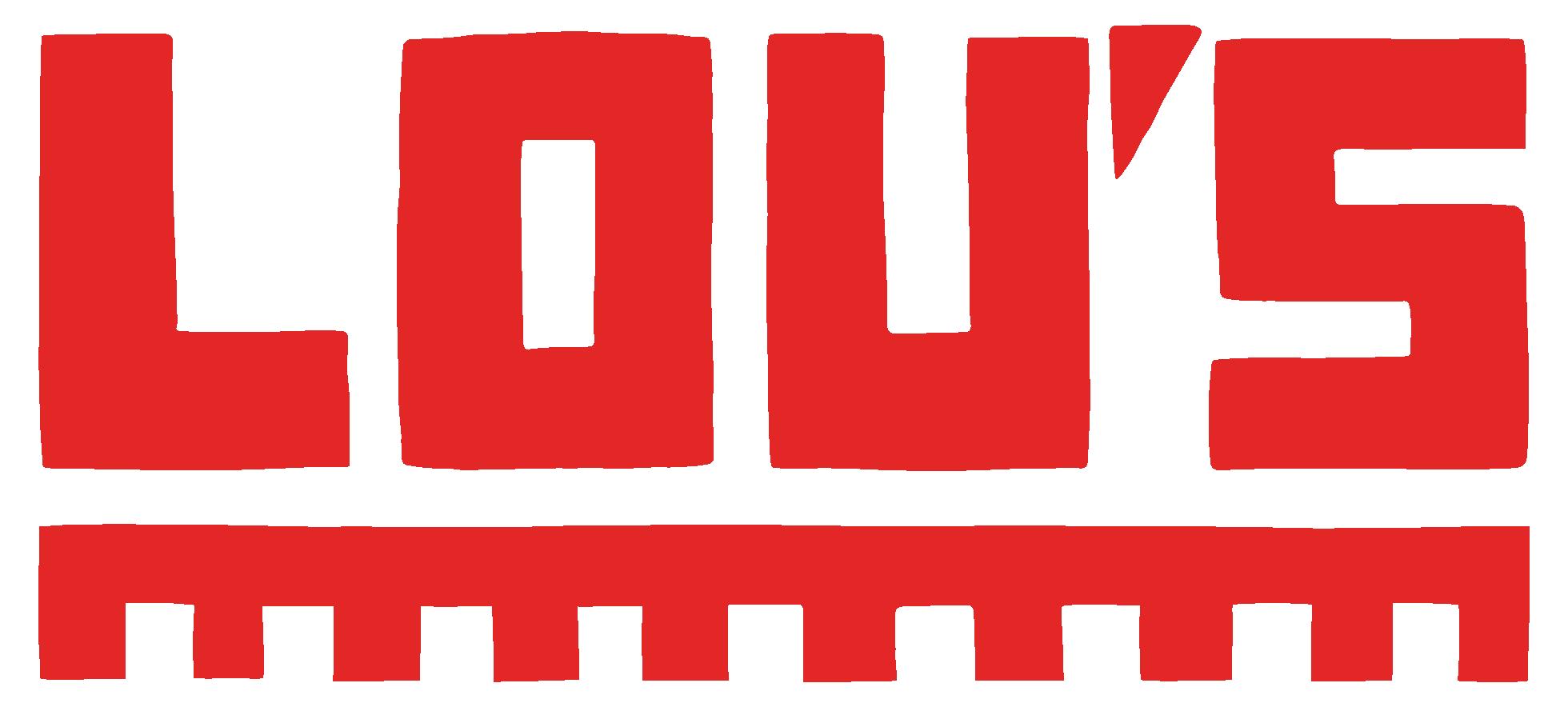 Lou's Logo