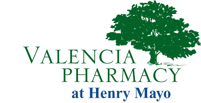 Valencia Pharmacy At Henry Mayo